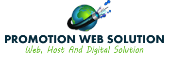 PROMOTION WEB SOLUTION